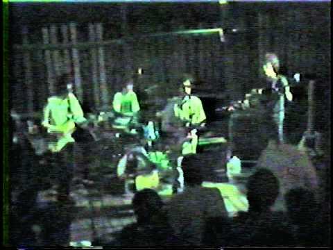 Naked Ramblers Live 1986 -- Beaver Cleaver