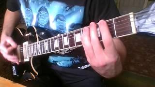 Король и Шут - Медведь (Hard version) (Instrumental cover)