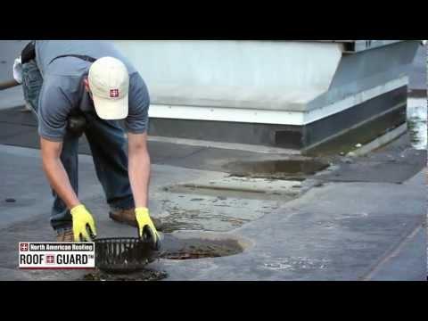 RoofGuard Preventative Maintenance Program