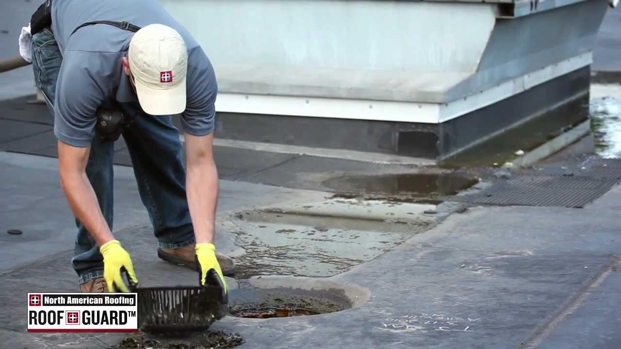 Roofguard Preventative Maintenance Program Youtube