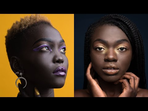 Download Youtube: Dark Skin People Get Their Ideal Photographs
