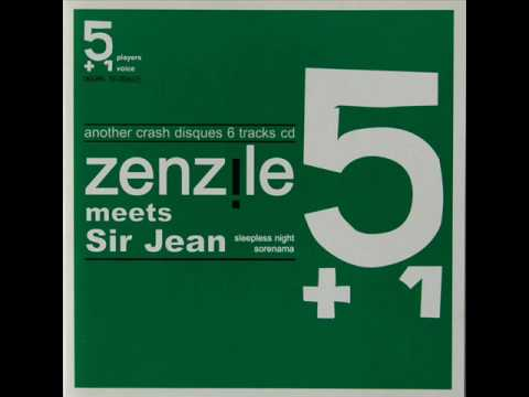 Zenzile Meets Sir Jean 01 Sleepless Night (03 Special).wmv