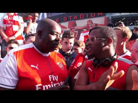 Arsenal 3 Liverpool 4 | Arsene Wenger Would Finish 4th With Barcelona's Team