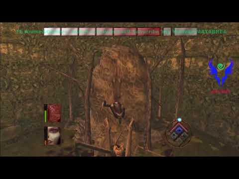 BloodRayne - Terminal Cut Gameplay  