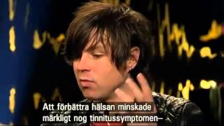Ryan Adams - Tinnitus and Ménière