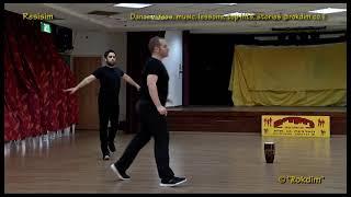 Resisim - Dance | רסיסים - ריקוד
