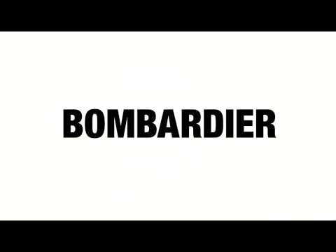 Bombardier Investor Day 2017