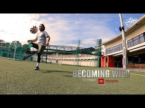 Becoming Wild: Mats Zuccarello