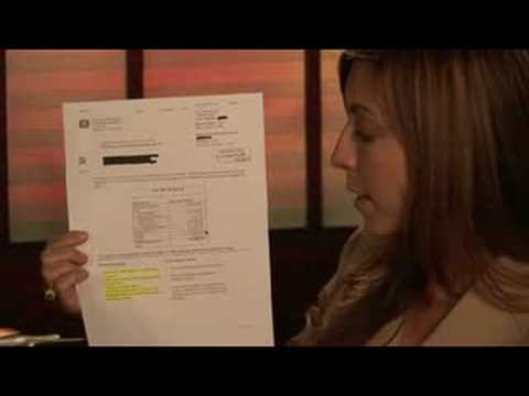 Tax Tips & Advice : How to Write a Check to the IRS