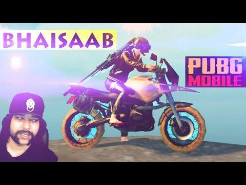 भाईसाब - PUBG MOBILE