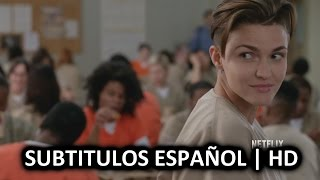 Orange is The New Black - Tercera Temporada Segundo Trailer Oficial Subtitulos en Español
