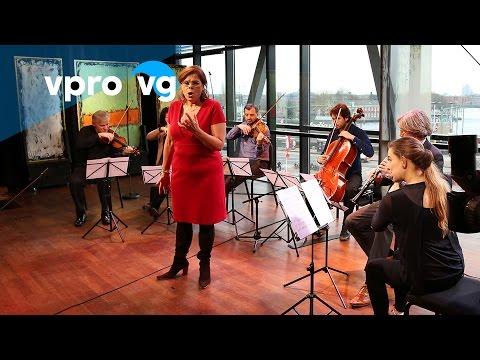 De IJ-Salon Classical Karaoke - V. Bellinin/ from: Aledson e Salvinin (live @BImhuis Amsterdam)