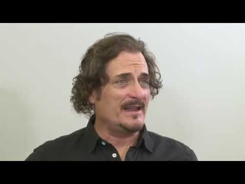 Kim Coates Talks About His Love For Buffalo And The New Film Cold Brook