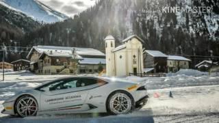 Gambar cover I am rider Lamborghini