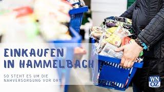 Nahversorgung in Hammelbach: Der Selbsttest