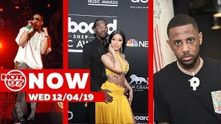 6ix9ine GF 'Prove' Offset Lying About Hack? + Internet Checks Fabolous For Pressing Shiggy #Hot97Now