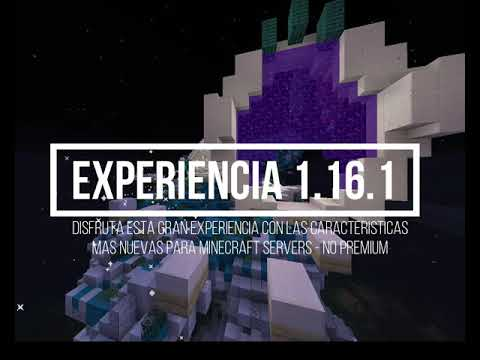 Dream And Destroy - Survival 1.16 Trailer