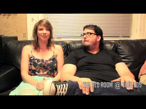 Artist interview with The Oh Hellos at The Red Room @ Cafe 939