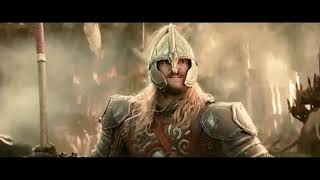 Ride of The Rohirrim feat Tarkan Tevetoğlu HD