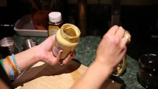 Becky's Kitchen: Best Balsamic Vinaigrette Thumbnail