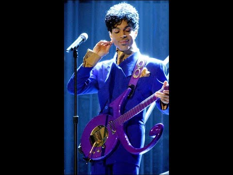 Prince Rogers Nelson Celebrity Spiritual Reading