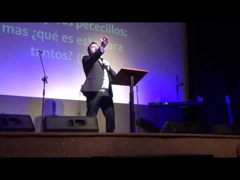 SEGUNDO RETIRO NACIONAL DE EVANGELISTAS U.A.D. EN HUERTA GRANDE,CÓRDOBA...2017