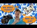 Wie wirkt Viagra? | Was ist ALS? | Die schnellste Kamera der Welt!
