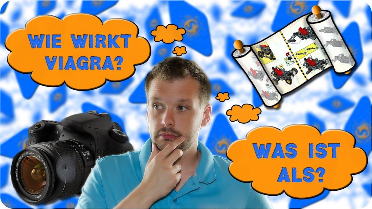 Wie schnell wirkt viagra