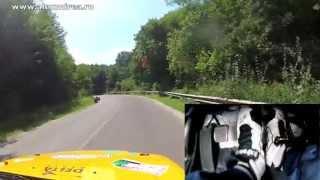 CNVCD Cupa Resita 2013 (VTM) - Alex MIREA - Honda Civic EK4 H1
