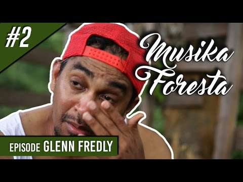 Air Mata Glenn Fredly Di Tengah Hutan - Musika Foresta (Bag 2)