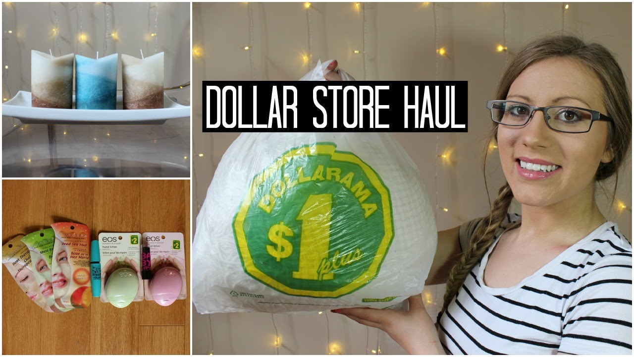 Dollar store haul name brands home decor more for Home decor brands