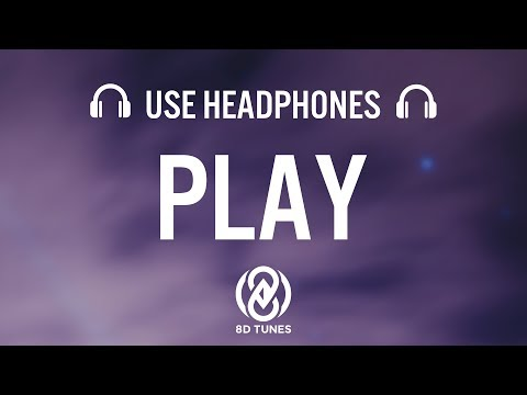 Alan Walker & Mangoo - Play (Lyrics) ft. K 391, Tungevaag | 8D AUDIO