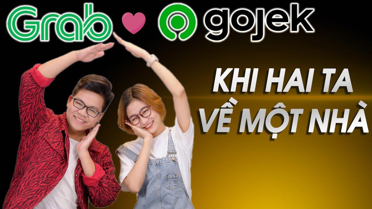Grab Và Gojek Về Chung Một Nhà, iOS Lộ Lỗ Hổng Chưa Từng Có | Hinews