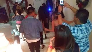 kudeta-bali-bar Party At Bali