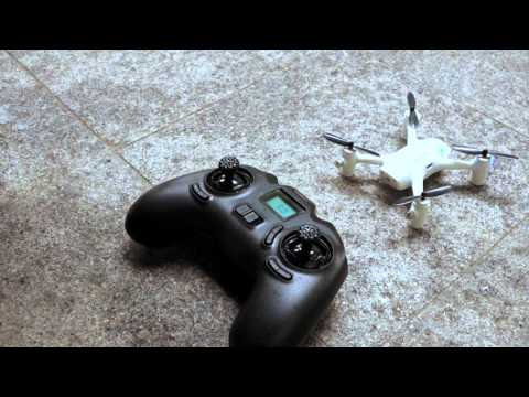 Hubsan X4 Camera Plus H107C+ 2.4GHz 4CH 6-axis Gyro RC Quadcopter RTF Drone with 720P HD Camera