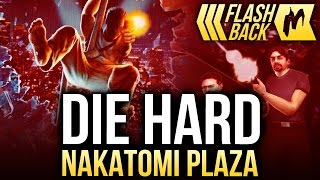 Игромания-Flashback: Die Hard: Nakatomi Plaza (2002)