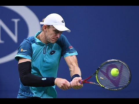 2017 US Open: Anderson vs. Carreno Busta Match Highlights