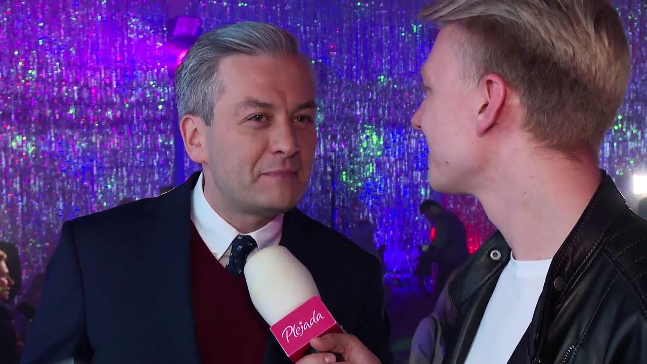 Robert Biedroń: wierzę, że Kaczyński zagłosuje za równością małżeńską