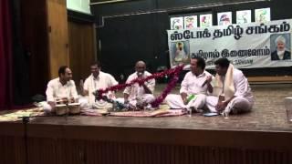 villupattu by Stoke Tamil Sangam