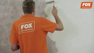 efekt: Burza Piaskowa - FOX DEKORATOR - film instruktażowy