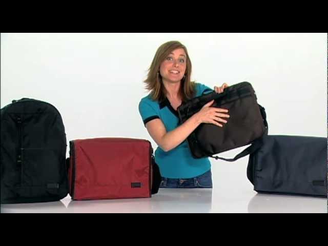 Targus Unofficial Bags, Consumer