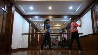 GOT7 딱 좋아 Just right by Sandy&Mandy (cover)