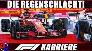 F1 2018 KARRIERE S03E09 – Spielberg, Österreich GP | Let's Play Formel 1 Deutsch Gameplay German