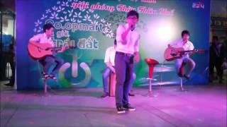 Everybody has a choice - Lộc John Guitar HCE