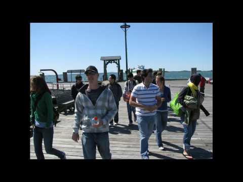 George's Island DMSE 2009