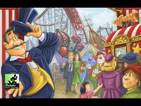 Coney Island Gameplay Runthrough