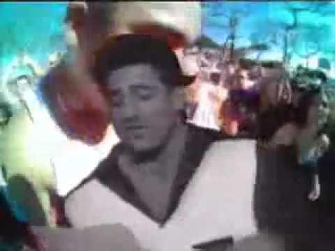 Disco Inferno WCW Music Video Rap