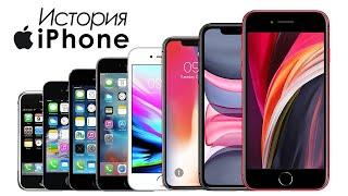 История iPhone