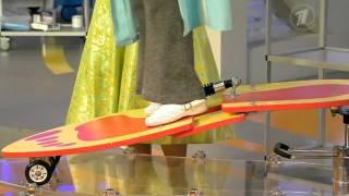 Вальгусная деформация стопы. От чего растут шишки на ногах(, 2013-05-06T16:17:59.000Z)