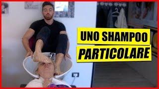 Uno Shampoo Particolare - [Candid Film] - theShow